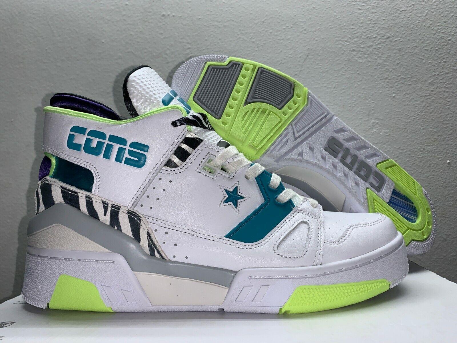 Converse X Don C Erx 260 260 260 Tier Schuhe Weiß Rapid