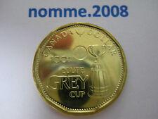 2012 Grey Cup 100th -- CANADA $1 -- UNCIRCULATED