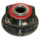 Axle Bearing and Hub Assembly Front,Rear GMB 790-0040