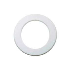 Genuine Worcester blanc Paroi Intérieure Joint 87161112110-Gratuit 1st Classe Envoi