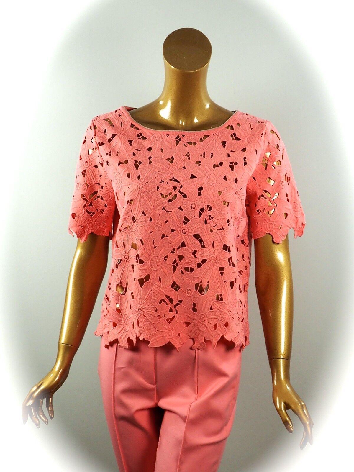 LUISA CERANO  Shirt Top  de noble bout 36 38 42 44  neuf ( )