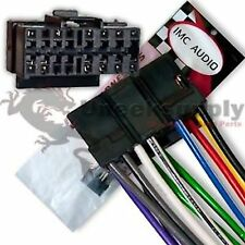 s l225 wire harness for pioneer deh p400ub dehp400ub deh p4000ub pioneer deh-p4900ib wiring harness at couponss.co