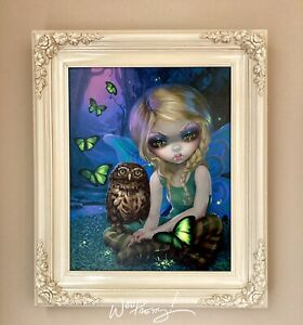 JASMINE-BECKET-GRIFFITH-Summer-Limited-Edition-Canvas-Print-Framed-First-1-42