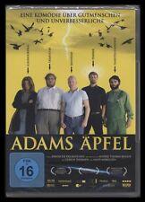 DVD ADAMS ÄPFEL - KULT-KOMÖDIE AUS DÄNEMARK - Regisseur v. Dänische Delikatessen