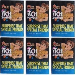 6-PACKS-ITCHING-ITCH-POWDER-Prank-Joke-Trick-Gag