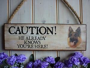 WARNING-GERMAN-SHEPHERD-SIGN-GARDEN-GATE-SIGN-CAUTION-BEWARE-KEEP-OUT-OWN-WORDS