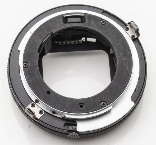Tamron adaptall 2 Custom Mount objetivamente adaptador para Canon SLR manualmente