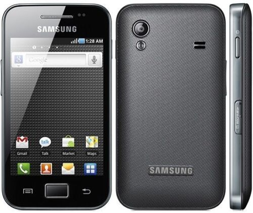 1 of 1 - Samsung Galaxy Ace Unlocked Smartphone Android 3g Wifi
