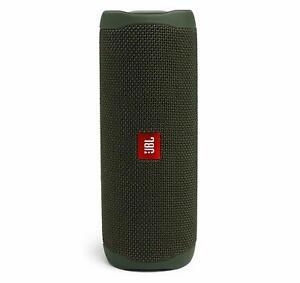 JBL-Flip-5-Portable-Etanche-Haut-Parleur-Bluetooth-Vert