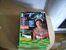 tours 3/2004 Tahiti  u. a. Themen s. Bild