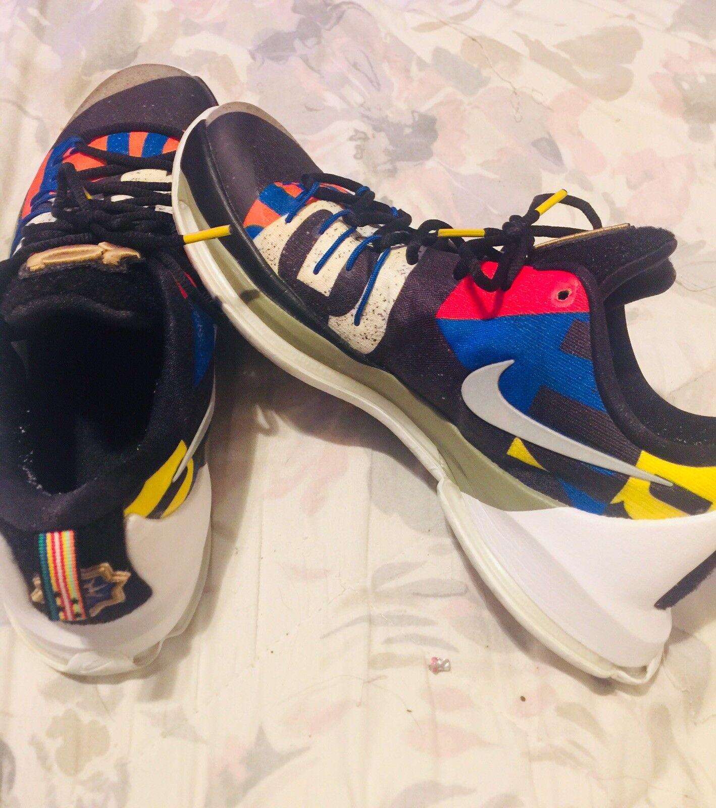 Nike KD 8 All Stars