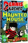 Dennis and Gnasher Haunted House and 3 Other Stories 5024952962242 DVD