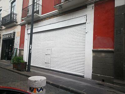 LOCAL COMERCIAL CENTRO DE PUEBLA