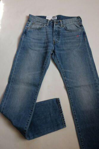 Jeans Slim clair Tapered d Ed 80 Bleu Edwin q1xqrw8