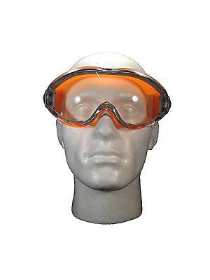 Stihl gafas de protección function light claro