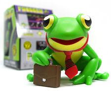 "Funko RETRO VIDEO GAMES Mystery Minis FROGGER 3"" Vinyl Figure Blind Box"