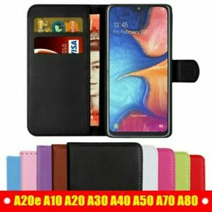 Flip-Leather-Case-for-Samsung-Galaxy-A51-A20E-A41-A71-A10S-Magnetic-Wallet-Cover