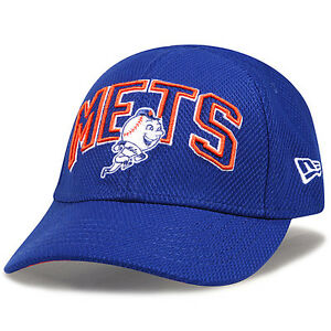 Image is loading New-York-Mets-Wordmark-Diamond-Era-39Thirty-Stretch- f13ef639c23