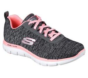 Skechers Skech-Air 2.0 Quick Times Men's Fitness Trainers black Skech Air, tamaño de zapato:EUR 46