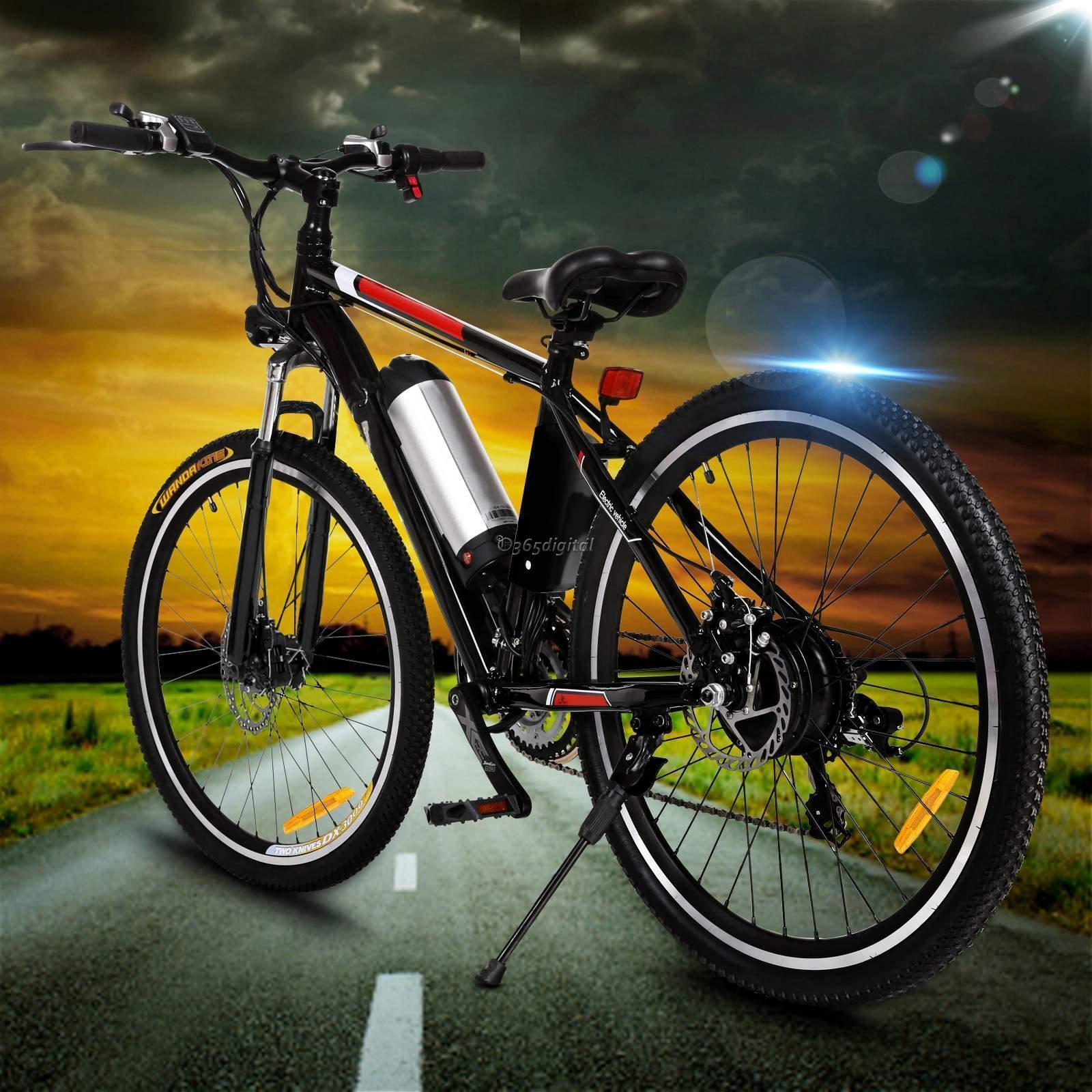 E-Bike Elektro Elektro Elektro Fahrrad Faltrad 26