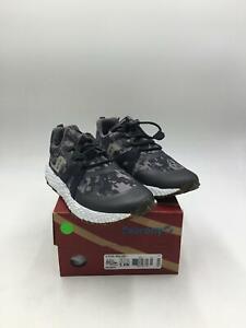 Saucony Boys' Voxel 9000 Sneaker, Grey
