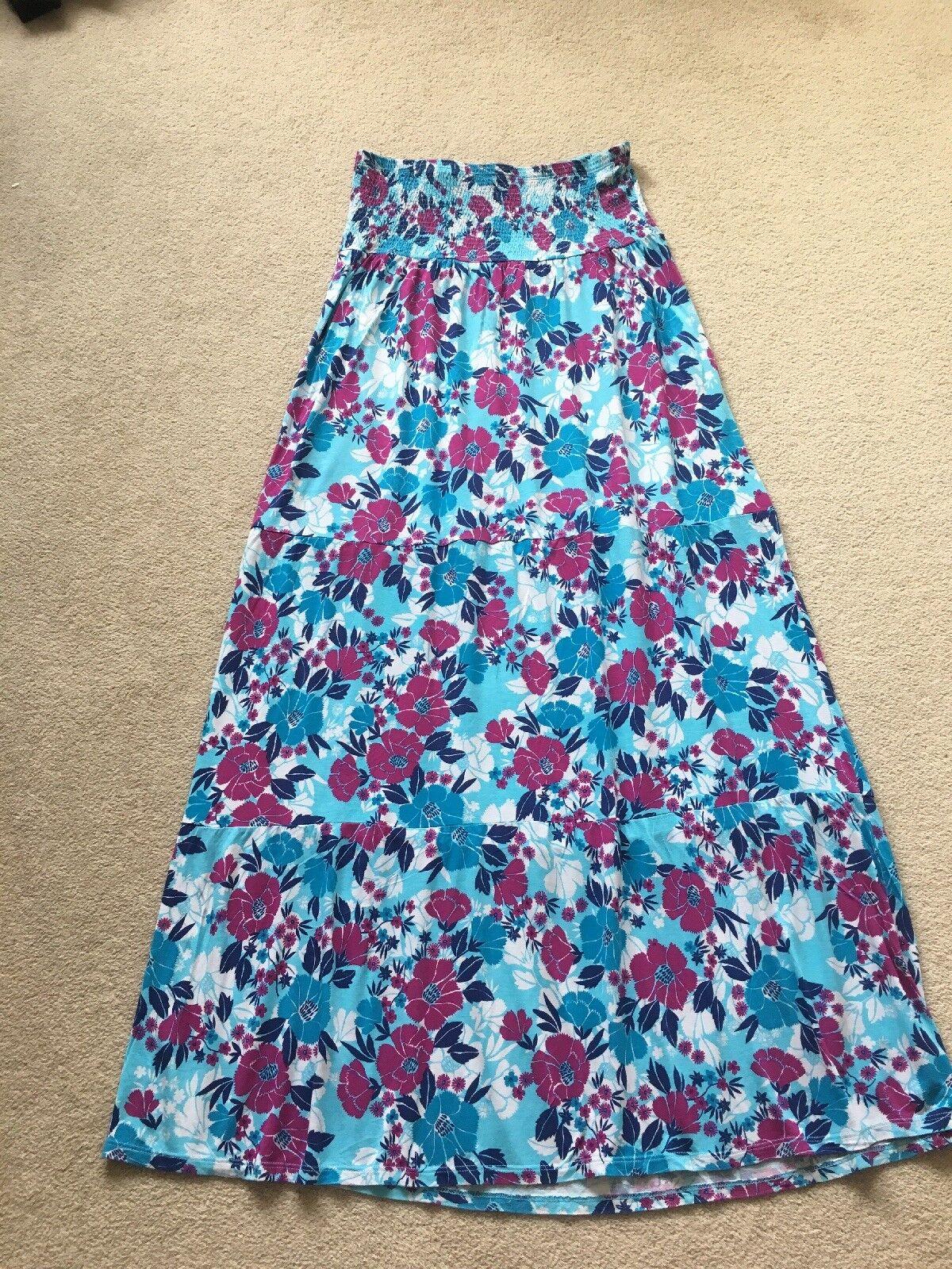 Oasis Maxi ruha méret L
