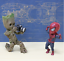 BABY GROOT Life Size 1:1 Figure 25cm HOT TOYS Guardians of the Galaxy Vol 2