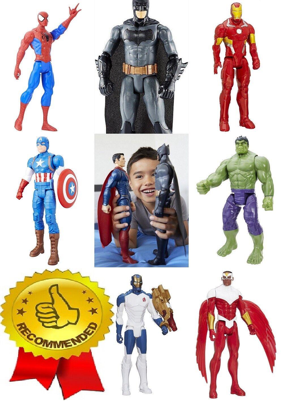 Marvel - legenden menge spider - man batman action - figuren.