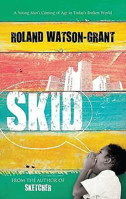 1 of 1 - Skid by Roland Watson-Grant