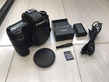 Canon EOS 6D - 20.2MP Digital SLR Camera Body + 8GB Card + Lowepro Runner 350!