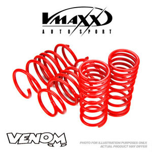 Fiat Seicento lowering springs 30 mm