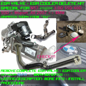 How To Remove The Egr And Cooler On Vauxhall 1 7 Cdti Z17dtl