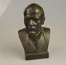 LENIN BÜSTE Statue DDR СССP UdSSR Sowjetunion Sk.Sawalow