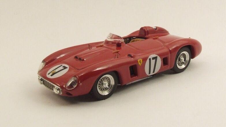 ART MODEL 256 - Ferrari 860 Monza  17 1er Sebring - 1956 Fangio  1/43