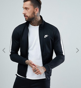 Nike Tribute Track Mens Jacket