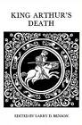 King Arthur's Death by Liverpool University Press (Paperback, 1986)