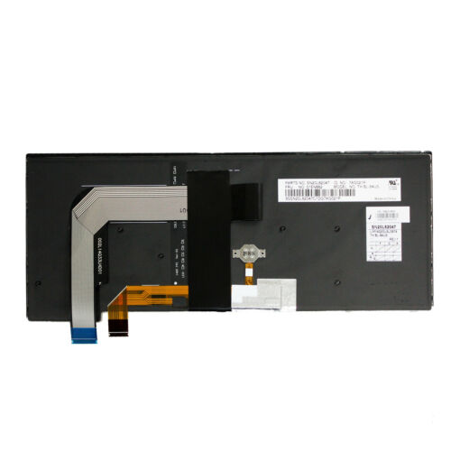Not Fit T470 T470p Org US Keyboard Backlit Lenovo ThinkPad T460s T470s 01YT142