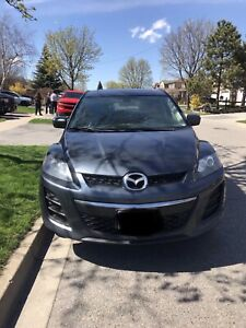 Mazda CX-7 2011 - Safety Certified - Brand new tires