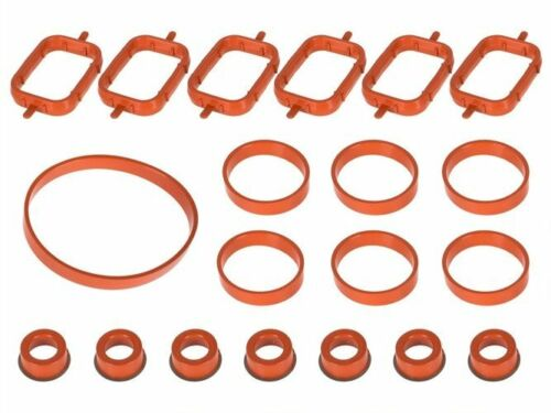 Kit Joints Vanne Papillon Stützringe Collecteur D/'Admission M47 M57 pour Bmw