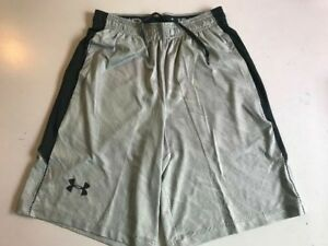 Under-Armour-Men-039-s-Loose-Fit-Run-Training-Gym-Shorts-UAS-02