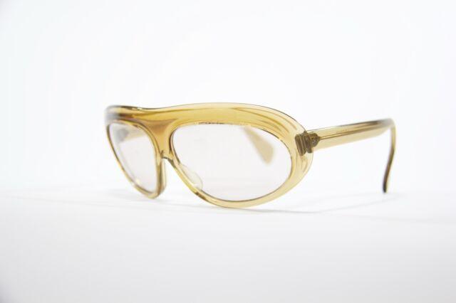 Vintage Bausch & Lomb (Ray Ban) Astrid Sun Glasses Frames Retro Futuristic!