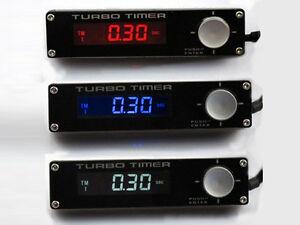 Mt-Turbo-Timer-Turbo-Flameout-Decelerator-Type-0-Blue-Digital-Display-Vehicle