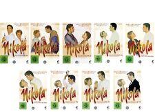25 DVDs * Nikola - Staffel 1 - 9 im Set - Die komplette Serie # NEU OVP &