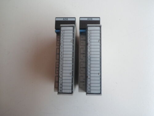 1 PCS   Panasonic FP2-AD8 TESTED