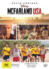 McFarland USA (DVD, 2015)