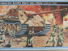 NICHIMO  1/35 GERMAN TANK JAGDPANTHER        BOX  DT3507   NEW NO OPENED