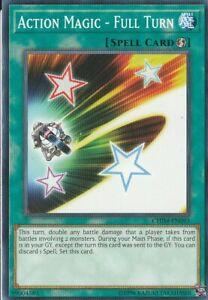 YUGIOH-CARD-3-X-ACTION-MAGIC-FULL-TURN-CHIM-EN093