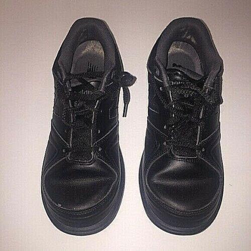 9 donna Sneaker passeggio taglia da da largaeac5d28c1f1511d513db14f24eb56870 nera DIH9eYWE2