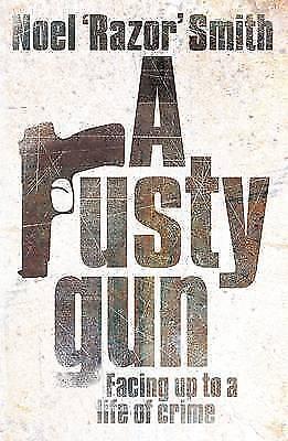 Rusty Gun-ExLibrary