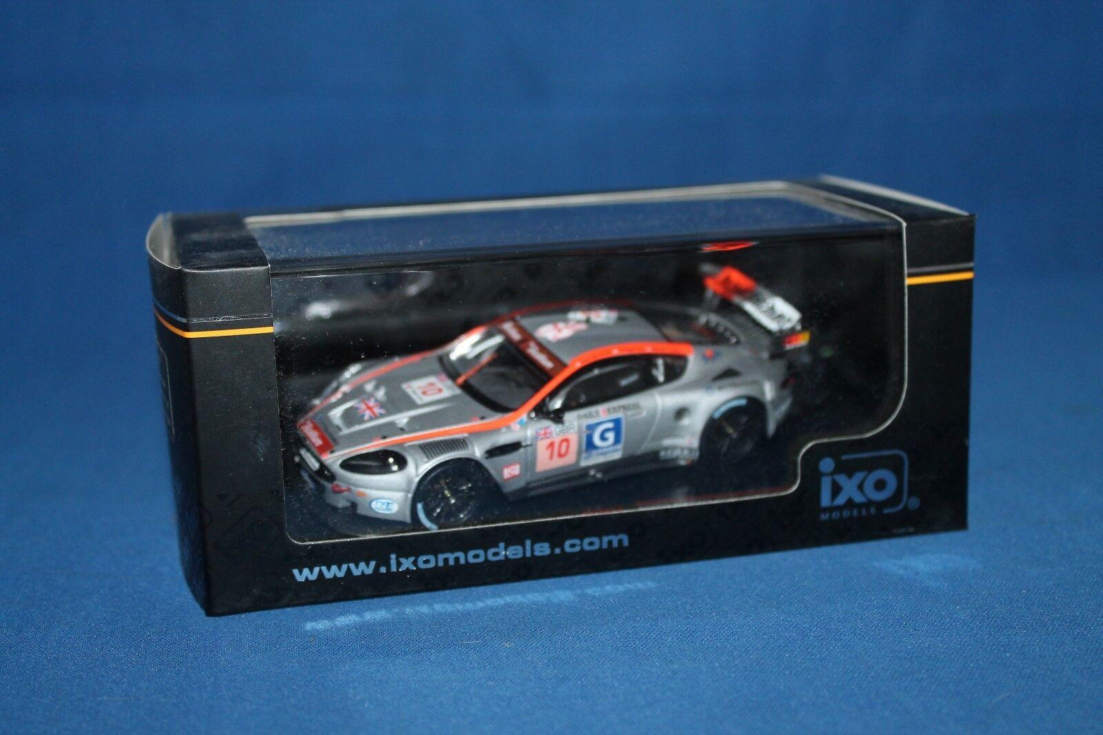 Ixo Aston Martin DBR9  43 Scale GTM078